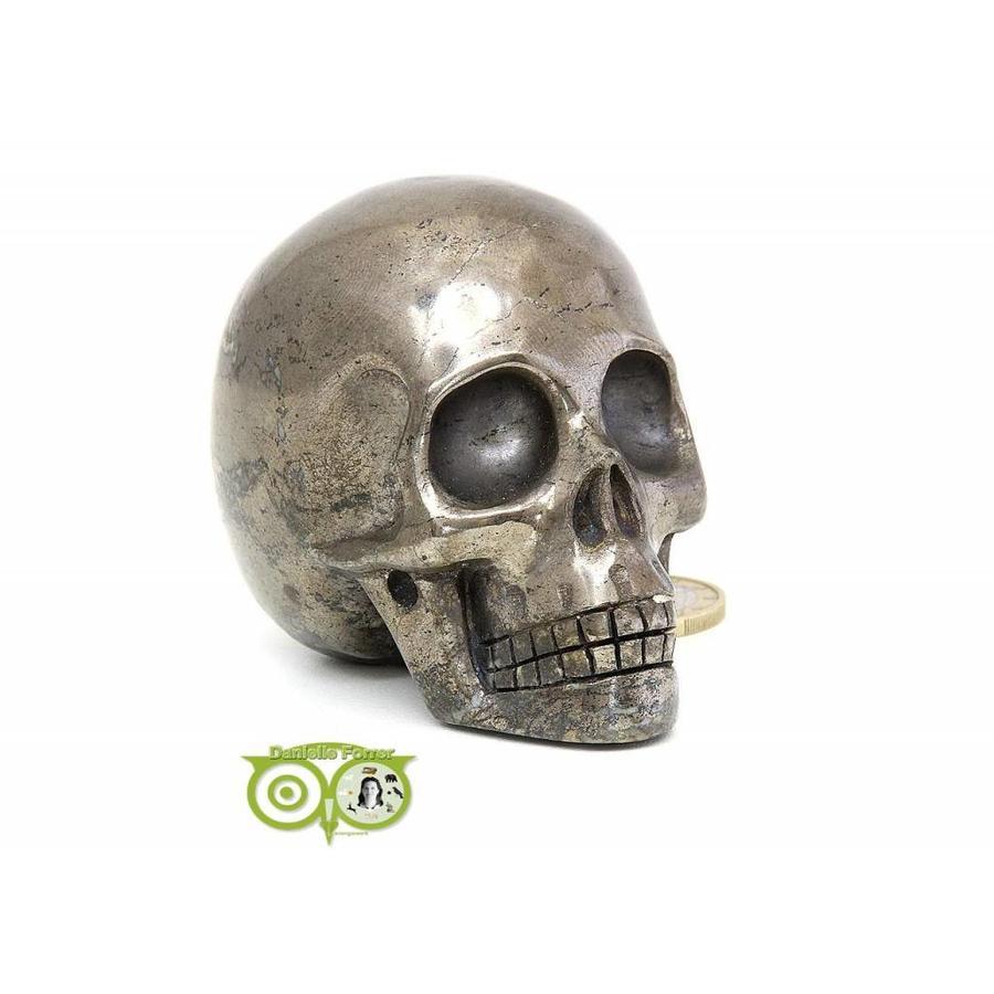 Pyriet schedel 461 gram-3