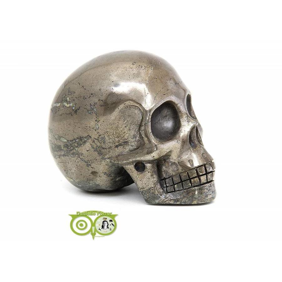 Pyriet schedel 461 gram-2