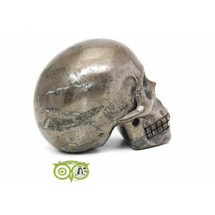 Pyriet schedel 461 gram-4