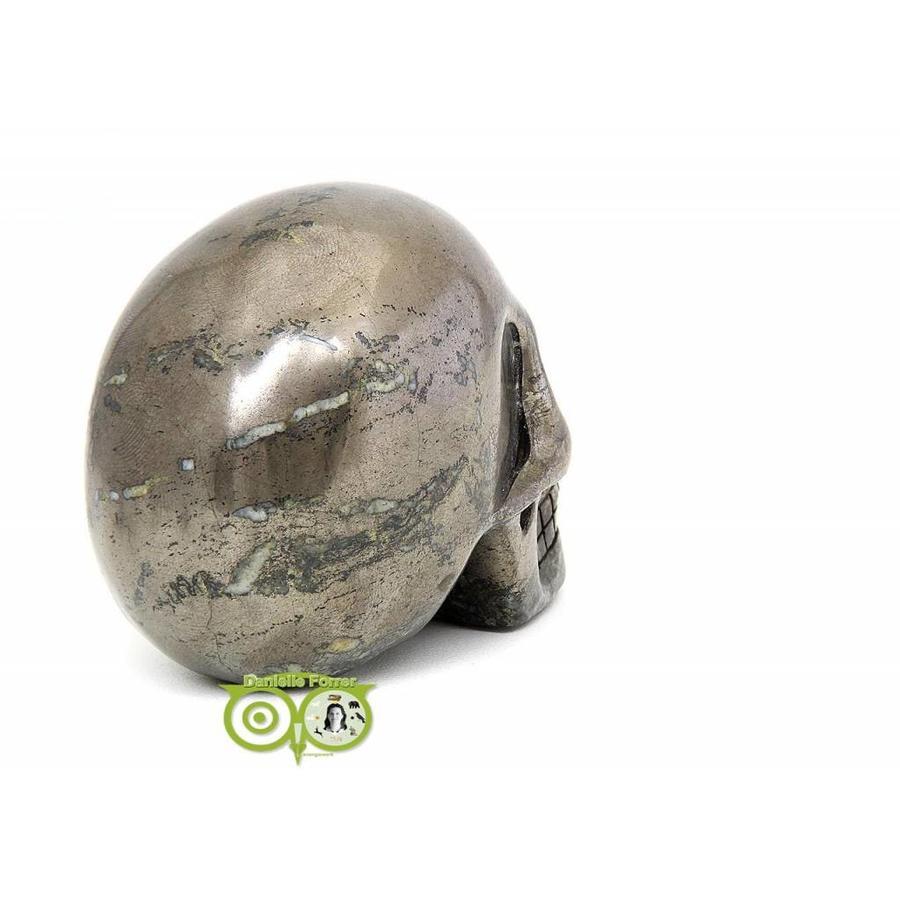 Pyriet schedel 461 gram-5