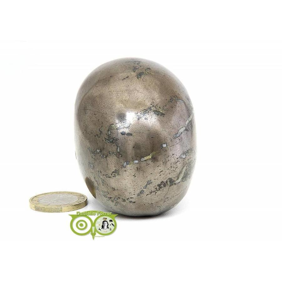 Pyriet schedel 461 gram-6
