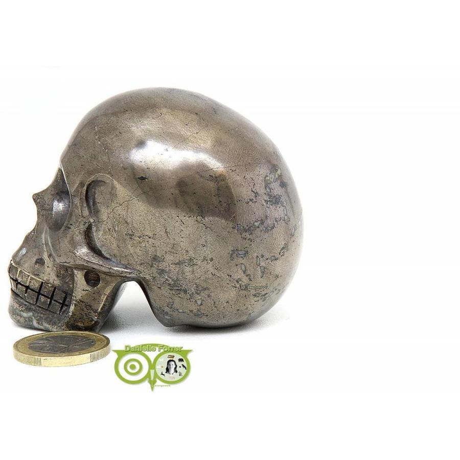 Pyriet schedel 461 gram-8