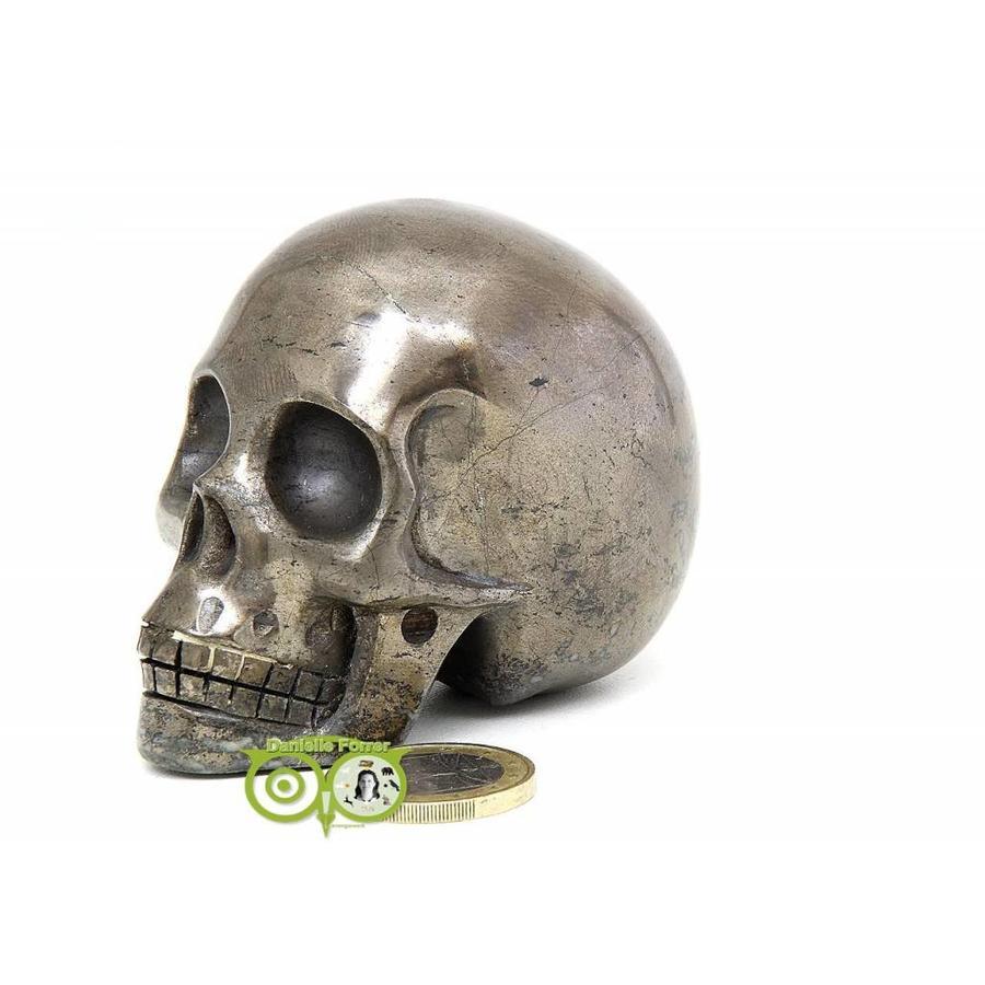 Pyriet schedel 461 gram-1