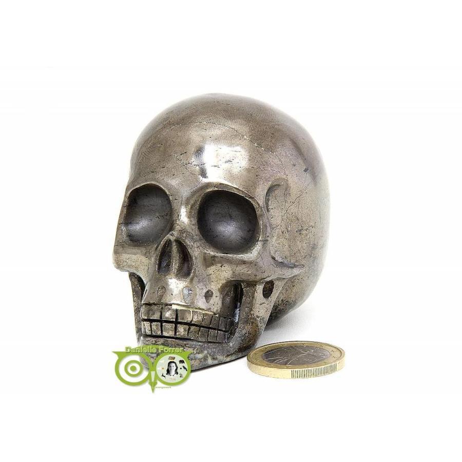 Pyriet schedel 461 gram-9