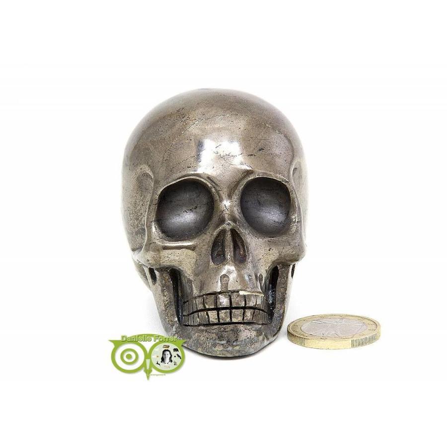 Pyriet schedel 461 gram-10