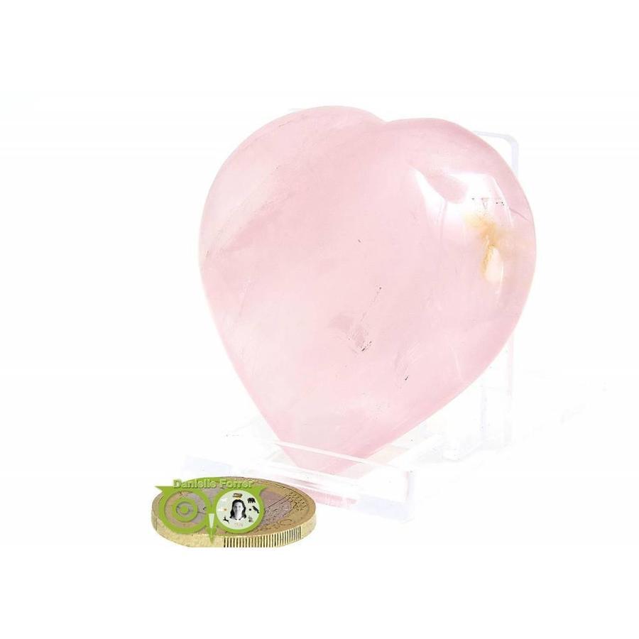 Rozenkwarts Hart  Nr 8 -70 gram-2