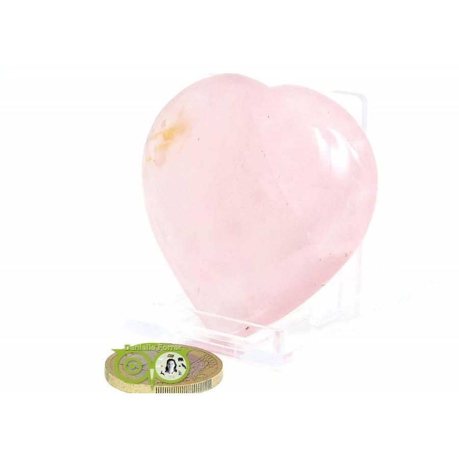 Rozenkwarts Hart  Nr 8 -70 gram-1