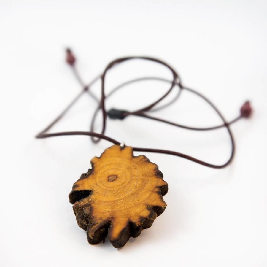 Basic Pendant NR. 001 - Palo Santo Jewelry-2