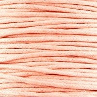 thumb-Waxkoord 1.5 mm Perzik / Soft Peach 1,2 mtr.-2