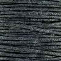 thumb-Waxkoord 1.5 mm Grijs / Grey 1,2 mtr.-2