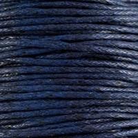 thumb-Waxkoord 1.5 mm Midnight Blue 1,2 mtr.-2