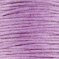 thumb-Waxkoord 1.5 mm Violet-Lila 1,2 mtr.-2
