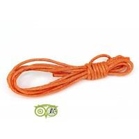 thumb-Waxkoord 1.5 mm Warm-Orange 1,2 mtr.-1