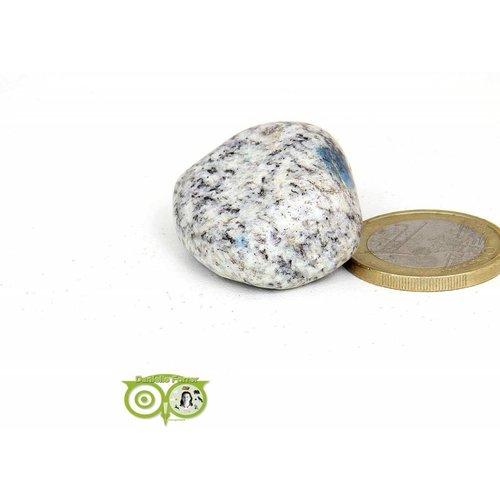 K2 (kitaniet) trommelsteen Nr 15