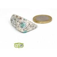 thumb-K2 (kitaniet) trommelsteen Nr 28-2