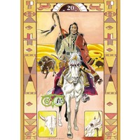thumb-Native American Oracle Cards - Laura Tuan-3