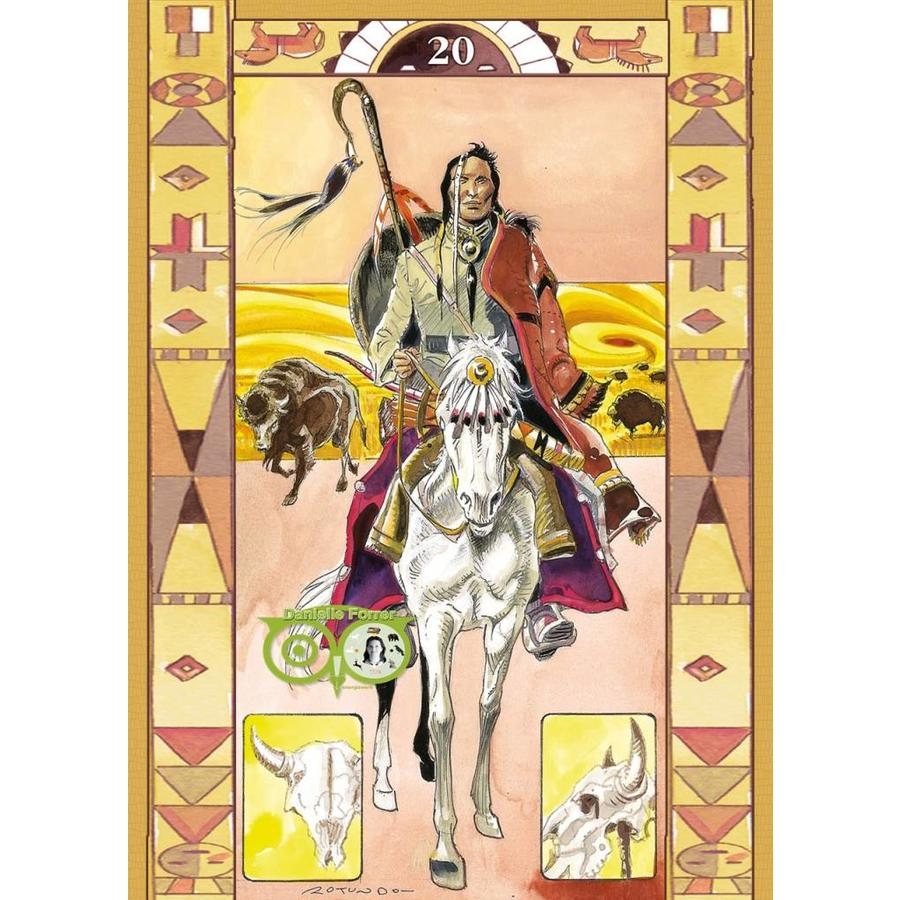 Native American Oracle Cards - Laura Tuan-3