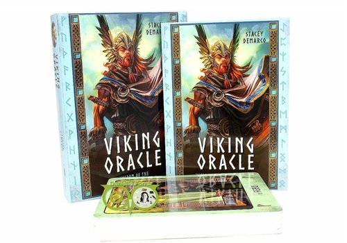Viking Oracle - Stacey DeMarco