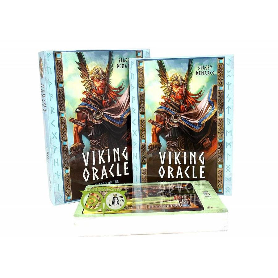 Viking Oracle - Stacey DeMarco-1