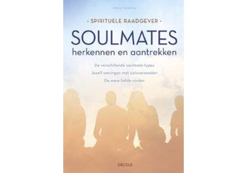 Spirituele raadgever Soulmates herkennen en aantrekken