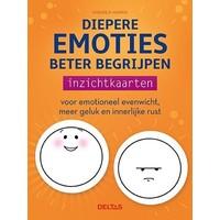 Diepere emoties beter begrijpen - Inzichtkaarten