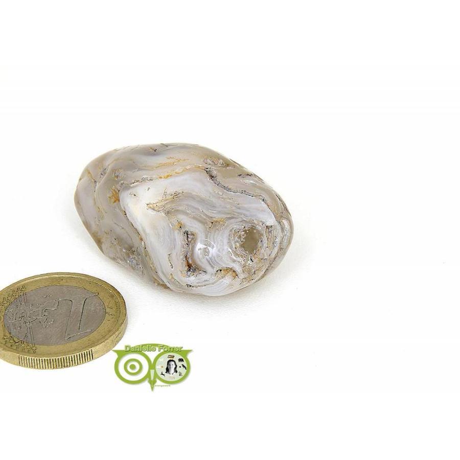 Agaat geodines AG-GE-RM-1-28-2