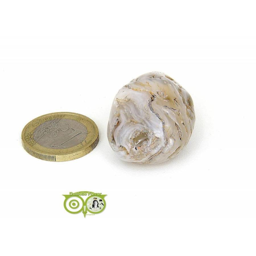 Agaat geodines AG-GE-RM-1-28-3