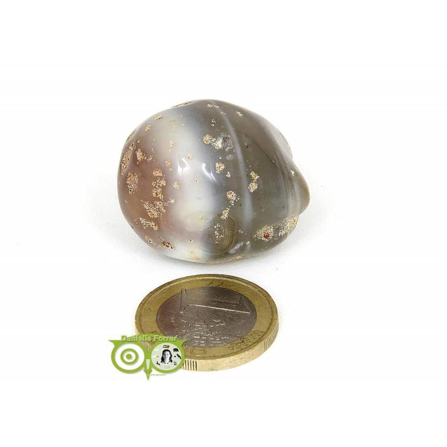 Agaat geodines AG-GE-RM-3-28-1