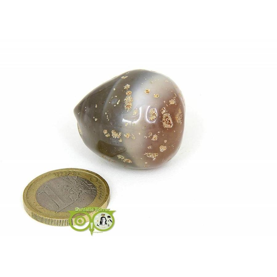 Agaat geodines AG-GE-RM-3-28-3