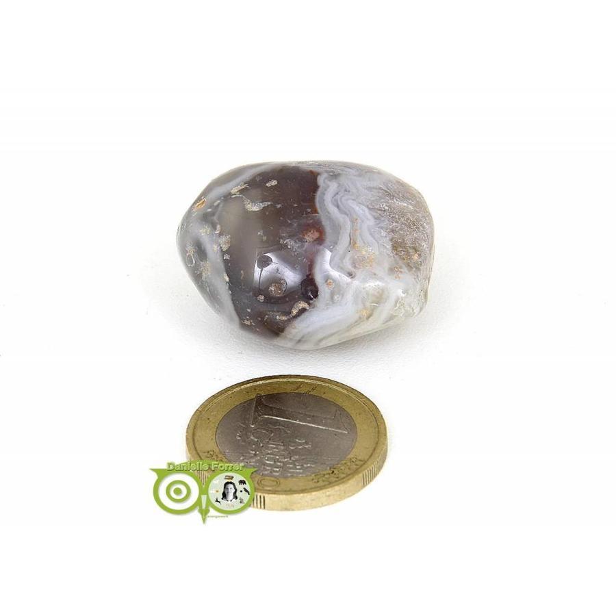 Agaat geodines AG-GE-RM-12-26-1