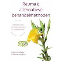 thumb-Reuma & Alternatieve behandelmethoden - Prof. dr.  Hans Rasker-1