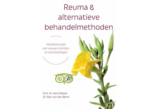 Reuma & Alternatieve behandelmethoden - Prof. dr.  Hans Rasker