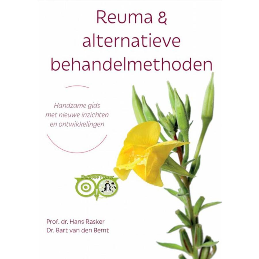 Reuma & Alternatieve behandelmethoden - Prof. dr.  Hans Rasker-1