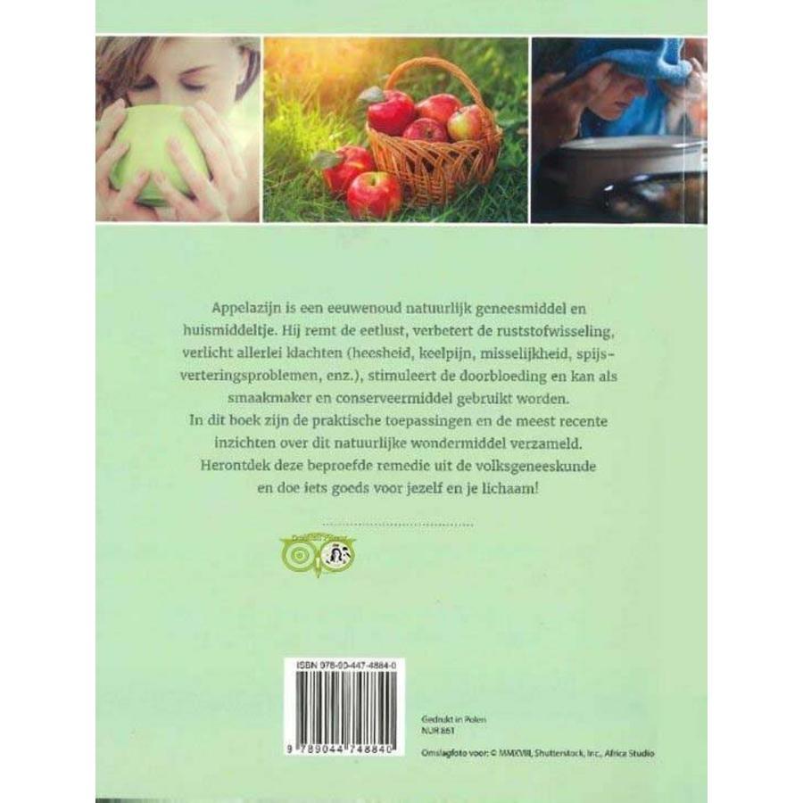 Appelazijn - Het natuurlijke wondermiddel - Margot Hellmiss-2