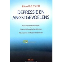 thumb-Raadgever depressie en angstgevoelens -  Maria-E. Lange-Ernst-1