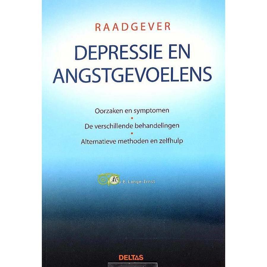 Raadgever depressie en angstgevoelens -  Maria-E. Lange-Ernst-1