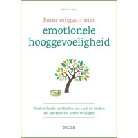 thumb-Beter omgaan met emotionele hooggevoeligheid -   Karyn D. Hall-1