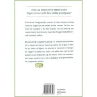 thumb-Beter omgaan met emotionele hooggevoeligheid -   Karyn D. Hall-2