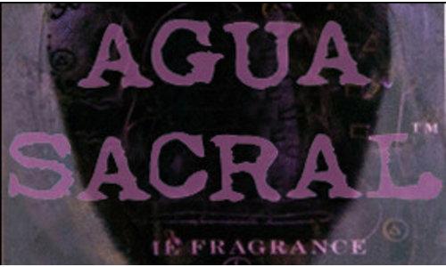 Agua Sacral