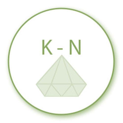 Edelsteen soorten K- N