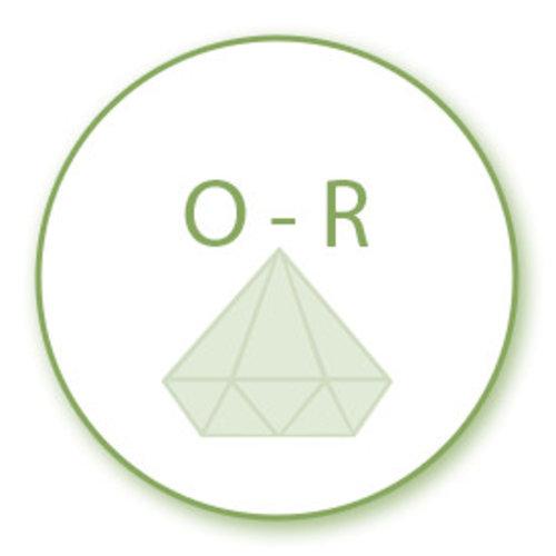 Edelsteen soorten O - R