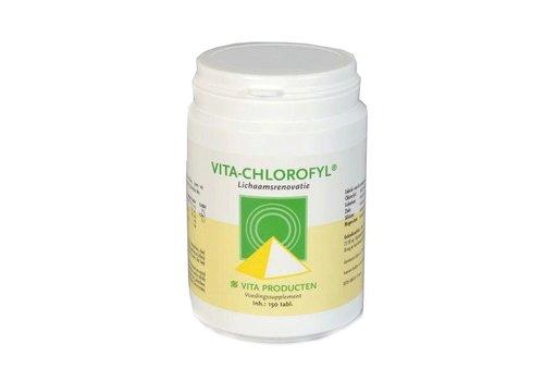 Vita Chlorofyl 150 tabl. DD-02-VITA