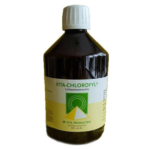 Vita Chlorofyl 500 ml DD-01-VITA