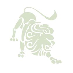 Sterrenbeeld leeuw (23 juli t/m 23 augustus)