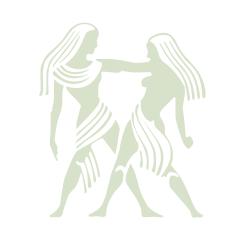Sterrenbeeld tweelingen (22 mei t/m 21 juni)