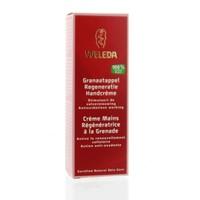 Weleda Granaatappel Regeneratie Handcrème