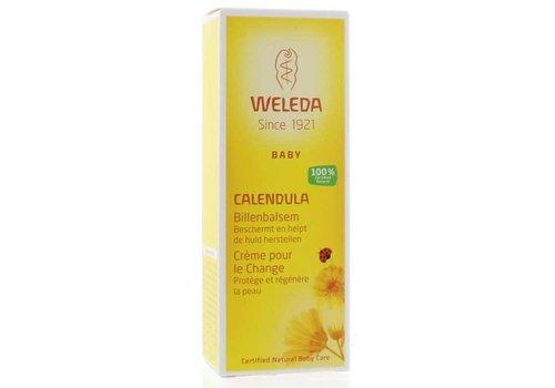 Weleda Calendula Billenbalsem 75 ml