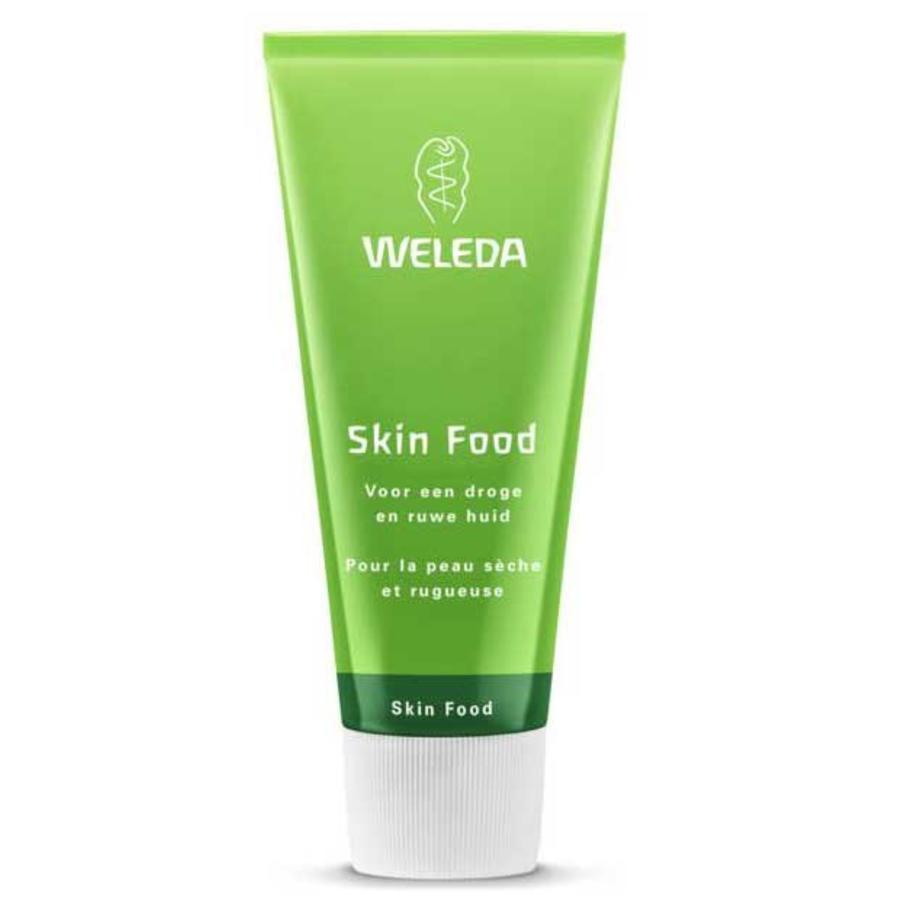 Weleda Skin Food-1