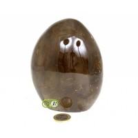 thumb-Rookkwarts  Sculptuur Nr 5 - 1,3 kilo-2