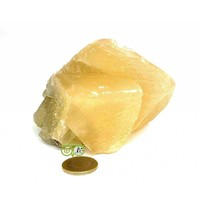 thumb-Honing Calciet Cluster HC-RM-1-608-1